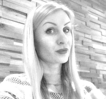 Lina Grigaraviciute