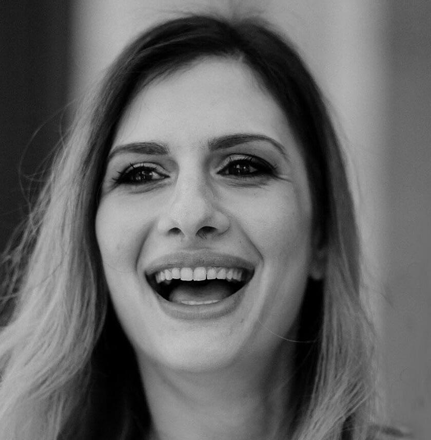 Anastazia Anastasiou
